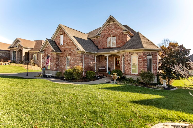 12515 Valley Pine Dr, Louisville, KY 40299