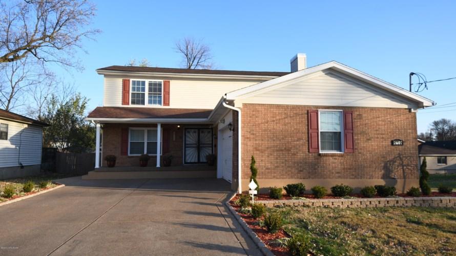2607 Wingfield Ln, Louisville, KY 40210