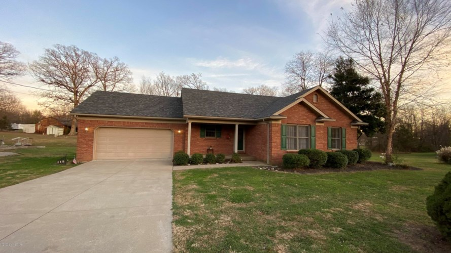 115 Whitney Dr, Bardstown, KY 40004