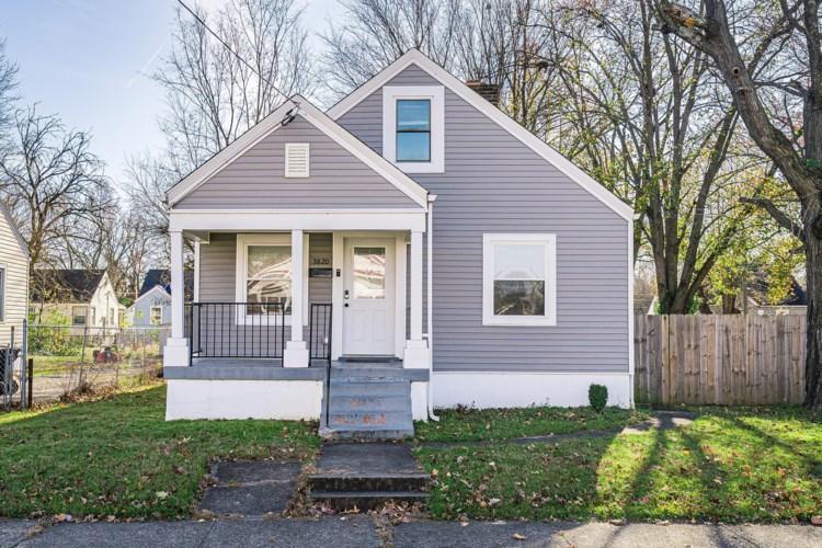 3820 Garfield Ave, Louisville, KY 40212