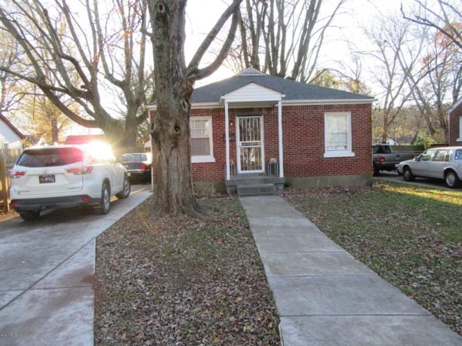 6126 Lone Oak Trail, Louisville, KY 40214