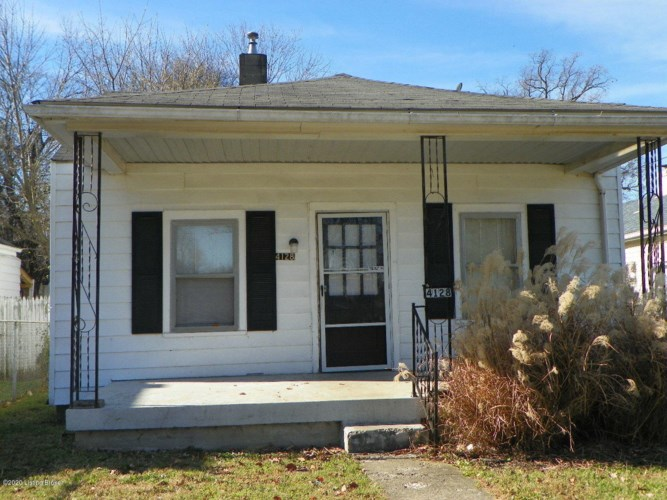 4128 Craig Ave, Louisville, KY 40214