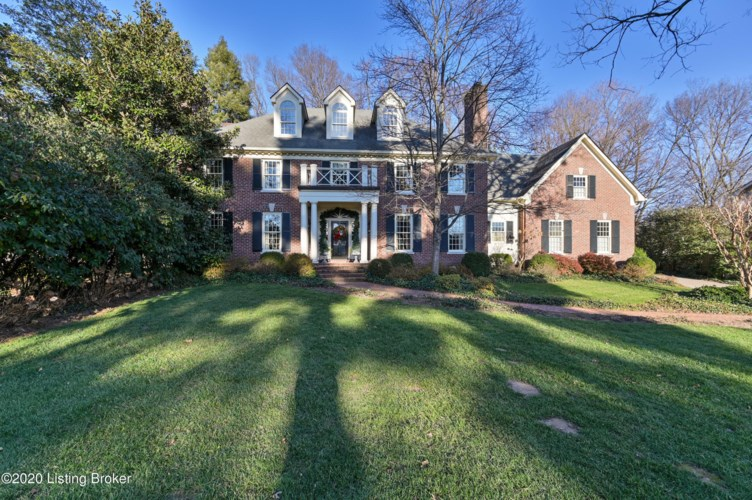 5009 Old Federal Rd, Louisville, KY 40207