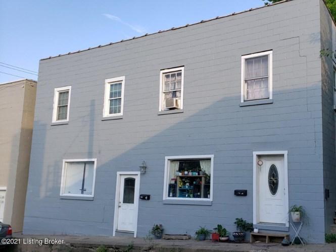 110 S Walnut St, Springfield, KY 40069