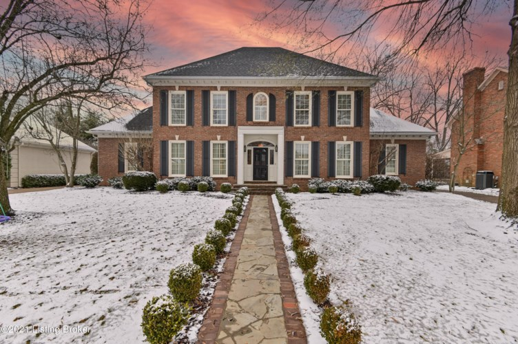 309 Coralberry Rd, Louisville, KY 40207