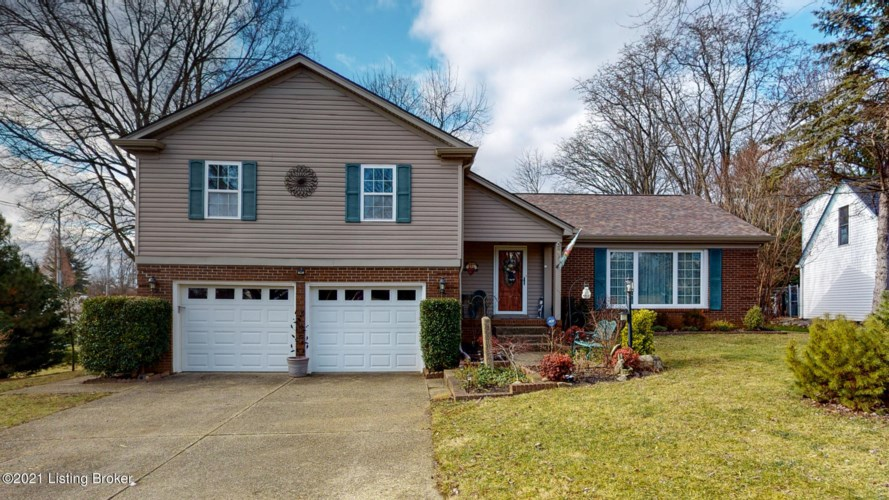 609 Pennyroyal Way, Louisville, KY 40223