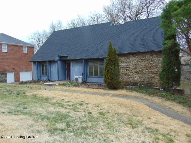 2303 Phoenix Hill Dr, Louisville, KY 40207