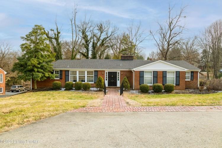 5406 Hempstead Rd, Louisville, KY 40207