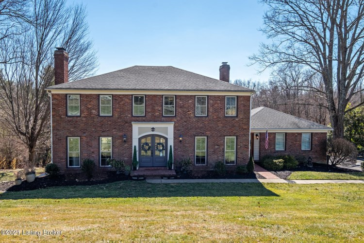 7410 Shadwell Ln, Prospect, KY 40059