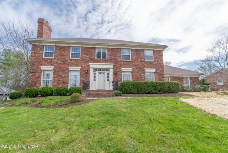 6611 Foxcroft Rd, Prospect, KY 40059