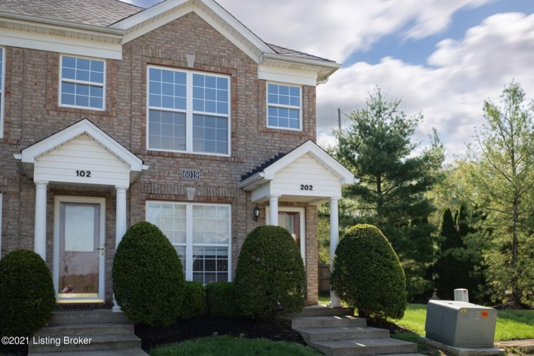 6019 Wooded Creek Dr 202, Louisville, KY 40291