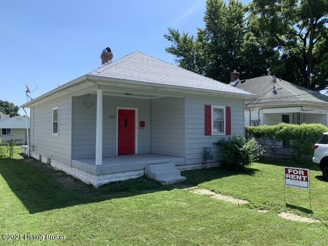 3429 Vetter Ave, Louisville, KY 40215