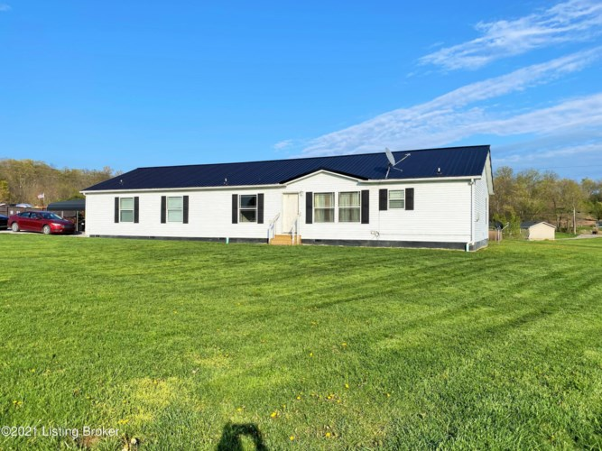 240 Country View Ln, Ghent, KY 41045