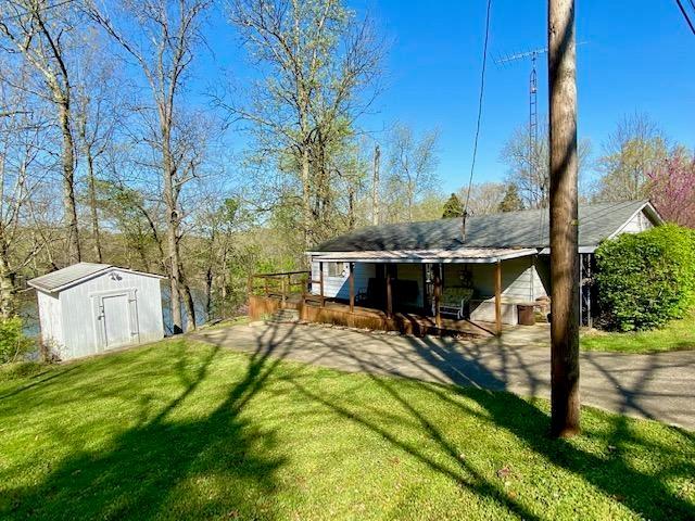 260 Pine Ridge Ln, Hardinsburg, KY 40143