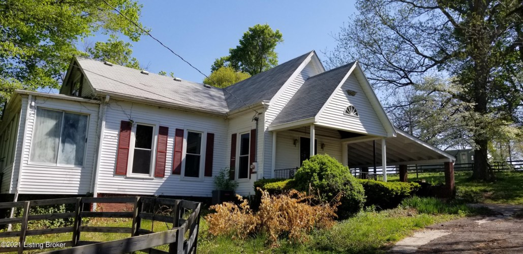 694 J T Riggs Road Rd, New Hope, KY 40052