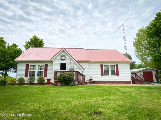 420 Peonia Rd, Clarkson, KY 42726