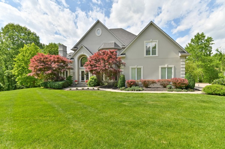 7711 Cedar Ridge Ct, Prospect, KY 40059