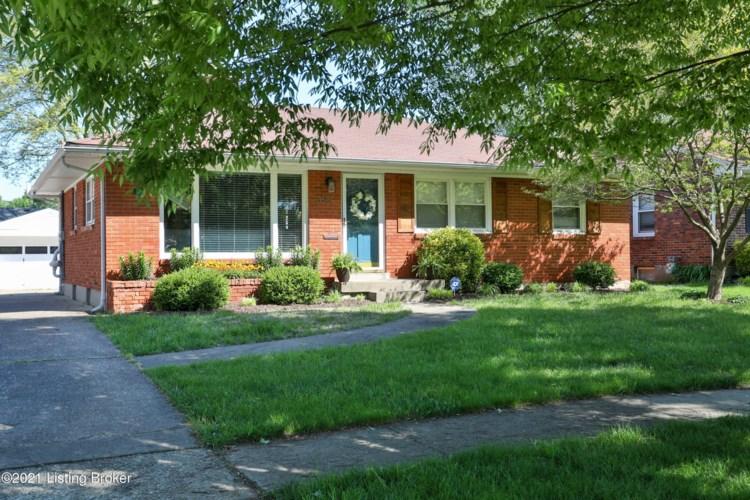 3501 Deibel Way, Louisville, KY 40220