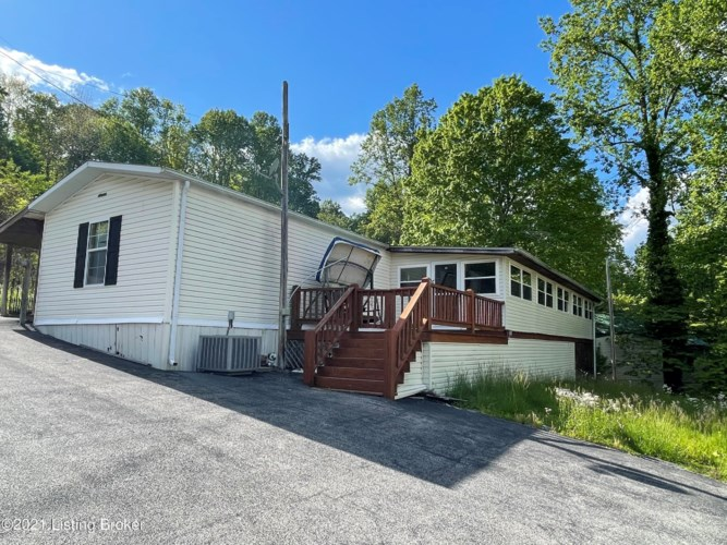 112 Sugarberry Ln 1, Mammoth Cave, KY 42259