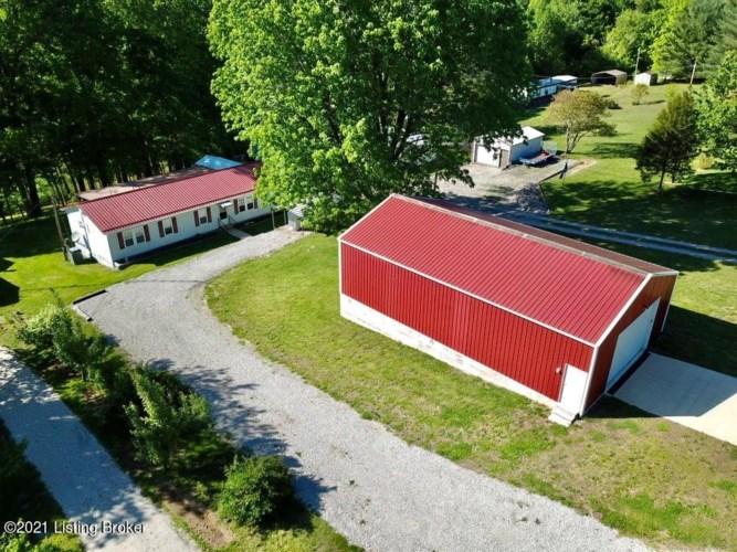 38 Adkins Camp Loop, Hudson, KY 40145