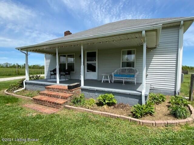 504 Mount Carmel Rd, Milton, KY 40045