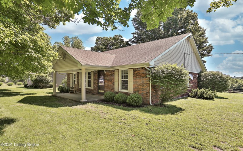 9837 Mt Eden Rd, Waddy, KY 40076