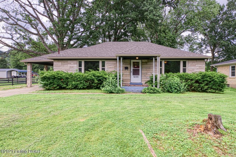 5201 Downs Ct, Louisville, KY 40216