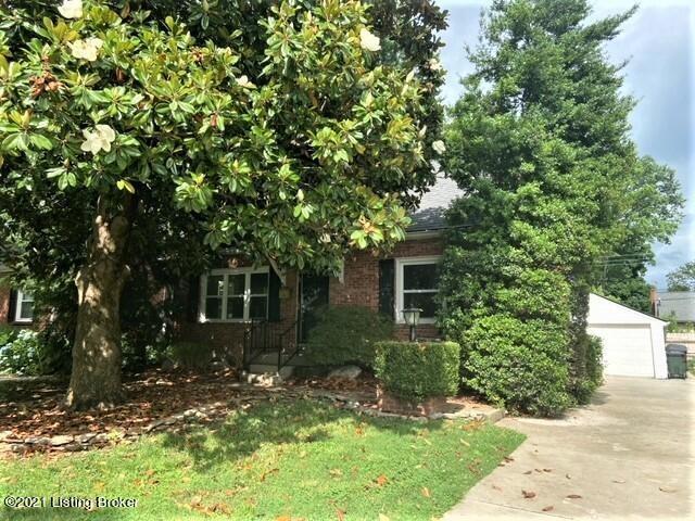 205 Merriman Rd, Louisville, KY 40207