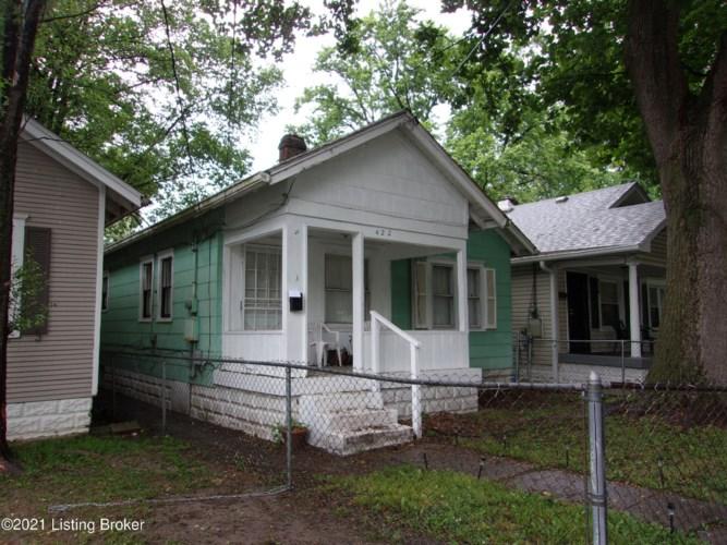 422 N 38th St, Louisville, KY 40212