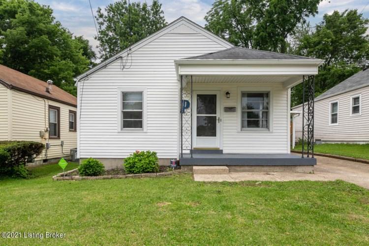 1514 Alma Ave, Louisville, KY 40215