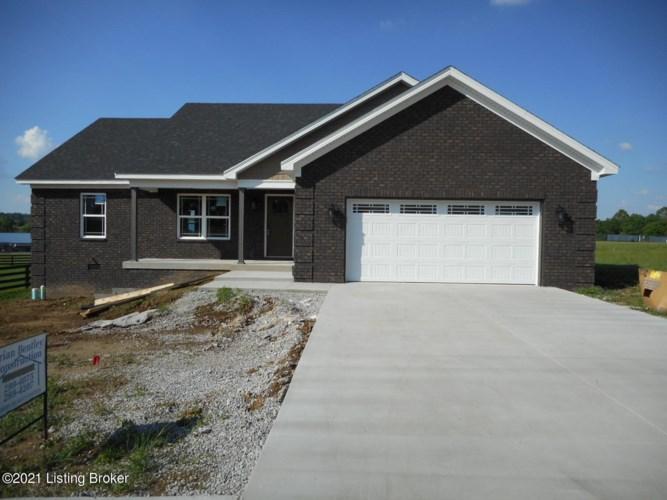 131 Oak Leaf Ct, Taylorsville, KY 40071