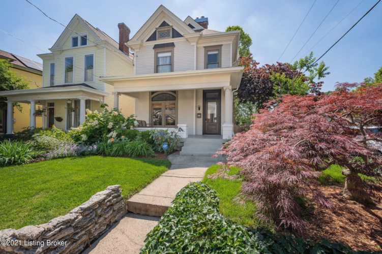 1800 Rosewood Ave, Louisville, KY 40204