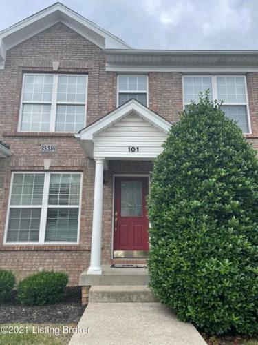 9512 Rustling Tree Way 101, Louisville, KY 40291