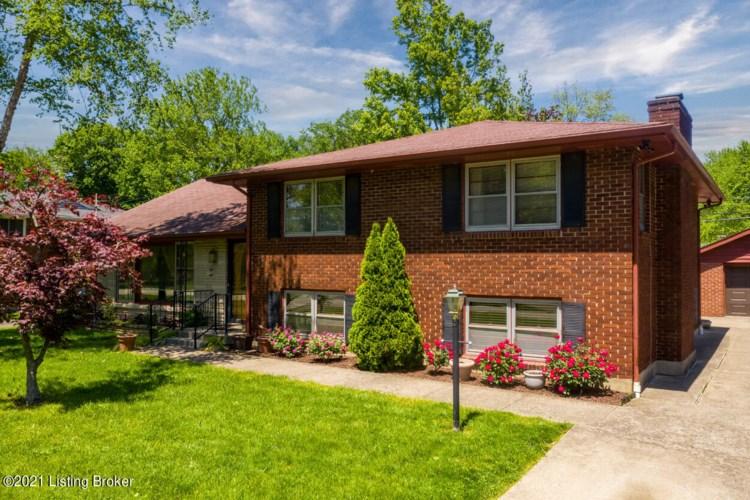 2196 Janlyn Rd, Louisville, KY 40299