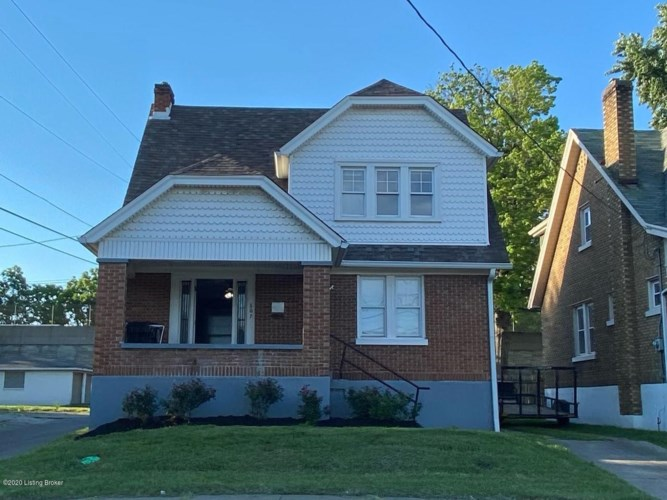 307 W Southern Heights Ave, Louisville, KY 40214