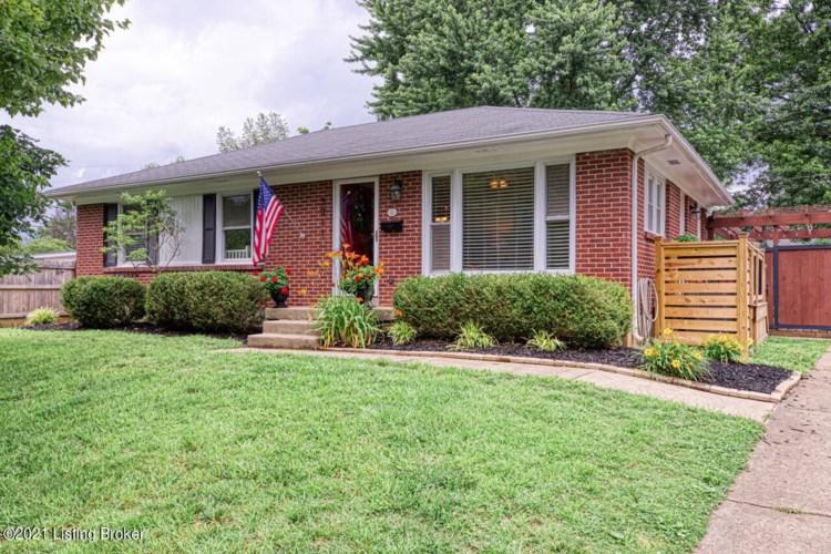 3911 Gardenia Ct, Louisville, KY 40220