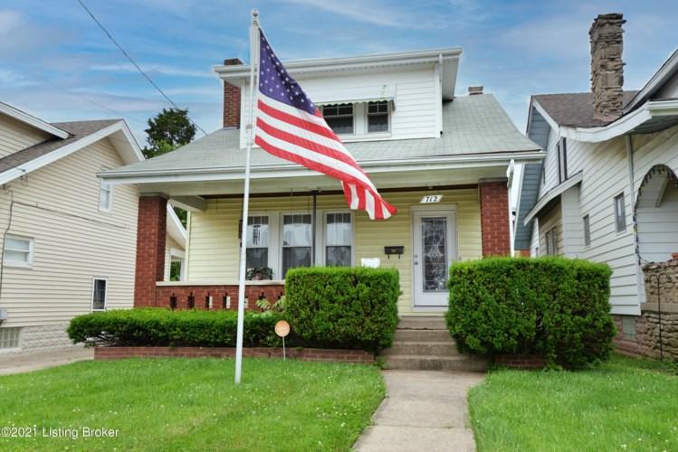 712 W Southern Ave, Covington, KY 41015