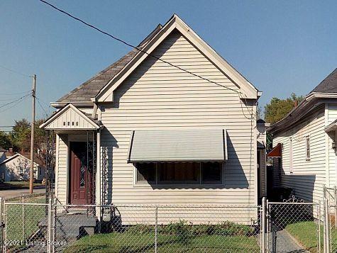 2627 W Chestnut St, Louisville, KY 40211