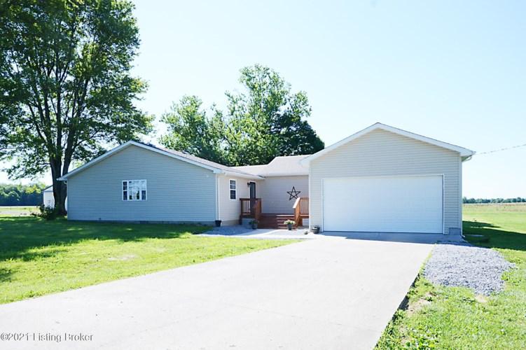 1311 Fisher Ridge Rd, Milton, KY 40045