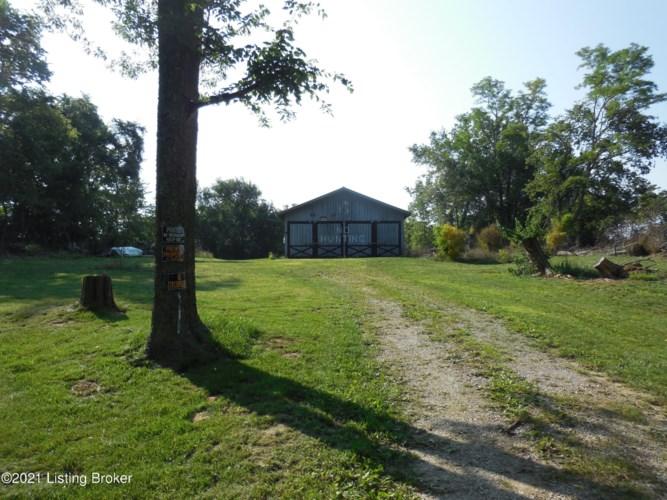 0 Sunnyside Rd, Smithfield, KY 40068