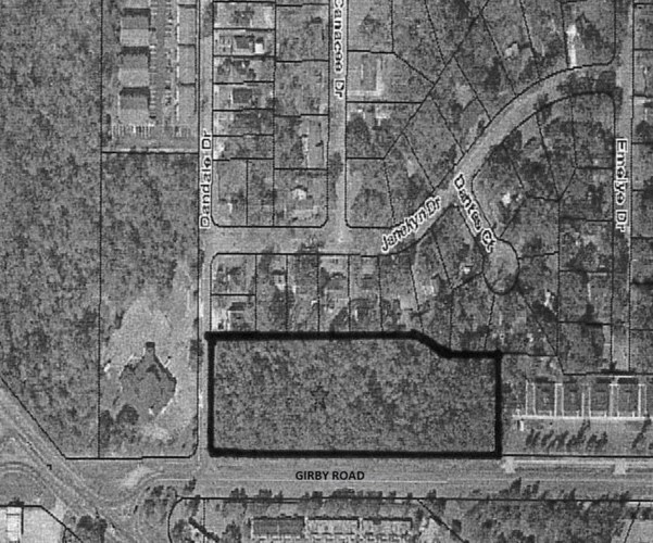 5150 Girby ROAD, Mobile, AL 36693
