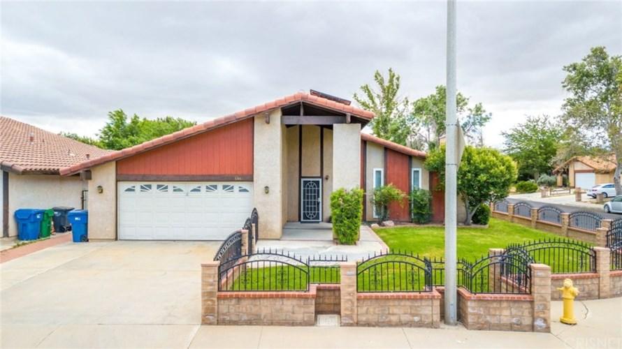 544 W Avenue J13, Lancaster, CA 93534