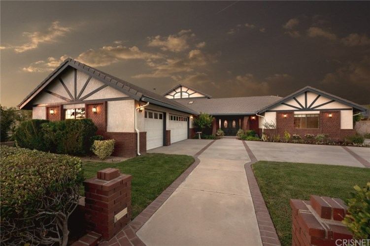 41432 Terrazzo Drive, Palmdale, CA 93551