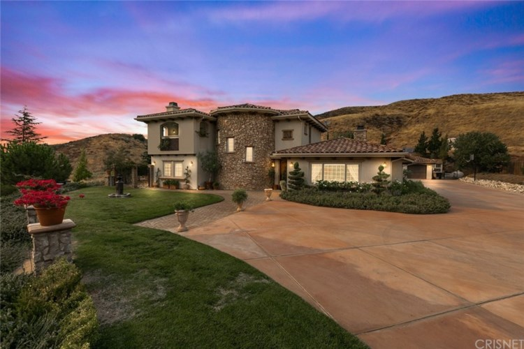 11043 Elizabeth Lake Road, Leona Valley, CA 93551
