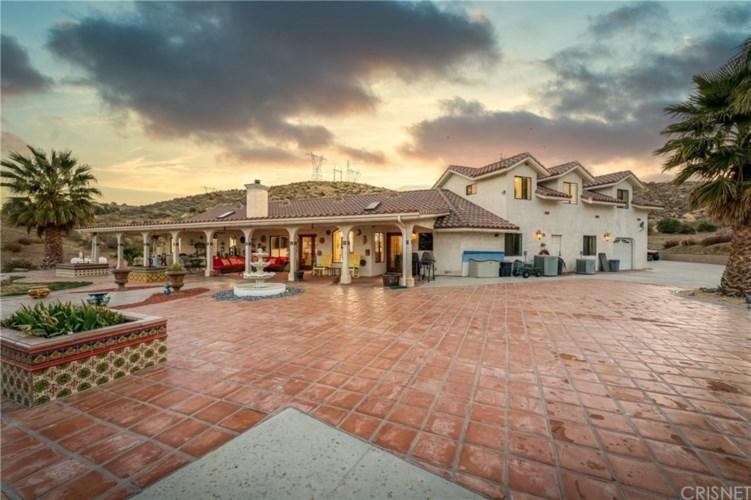 5770 Hacienda Ranch Road, Palmdale, CA 93551