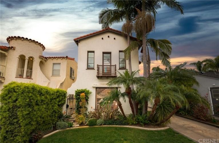 170 Saint Joseph Avenue, Long Beach, CA 90803