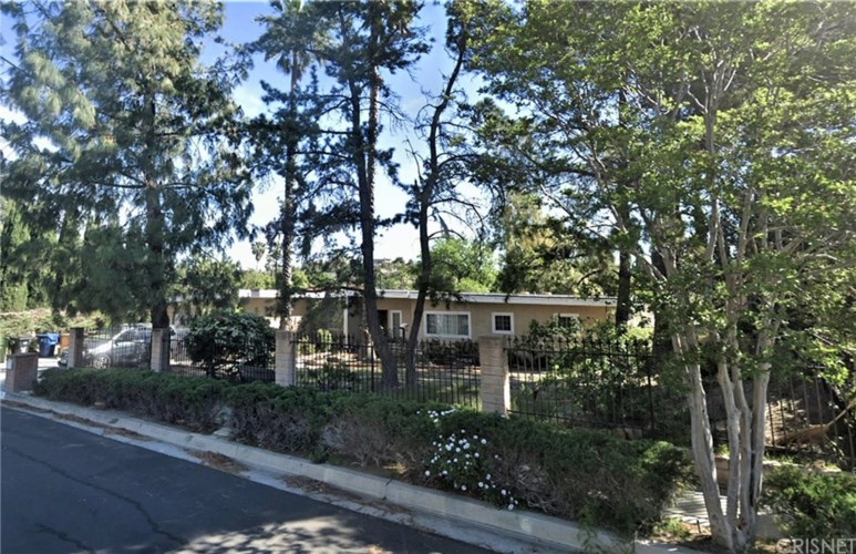 17529 Flanders Street, Granada Hills, CA 91344