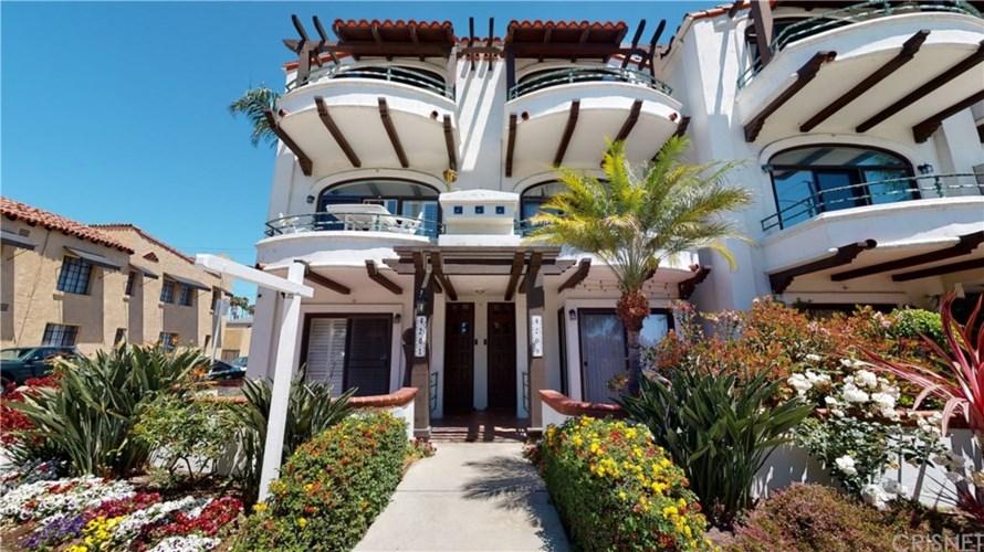 4201 E Ocean Boulevard, Long Beach, CA 90803