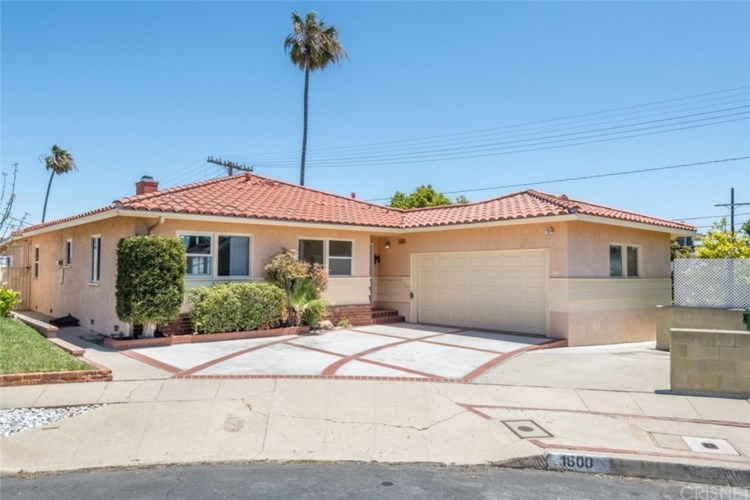 1600 W 21st Street, San Pedro, CA 90732