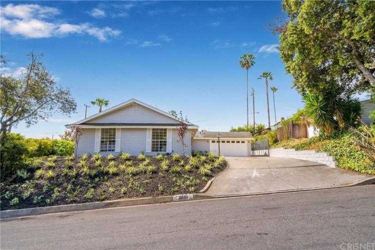 2030 Noble View Drive, Rancho Palos Verdes, CA 90275